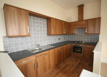 Thumbnail 2 bedroom flat to rent in Newbold Terrace East, Leamington Spa