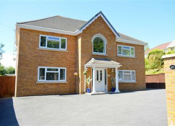 4 bed detached house for sale in Llanerch Road, Dunvant, Swansea SA2
