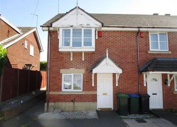 Thumbnail 3 bedroom property to rent in Harvills Hawthorn, West Bromwich