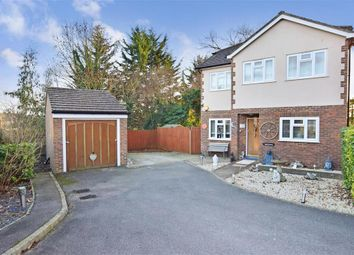 Thumbnail 4 bed detached house for sale in Hillground Gardens, South Croydon, Surrey