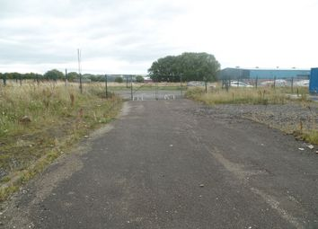 Thumbnail Land for sale in Skelton Industrial Estate, Skelton-In-Cleveland, Saltburn-By-The-Sea