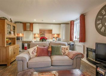 Thumbnail 3 bed flat for sale in Holden Vale House, Helmshore, Rossendale