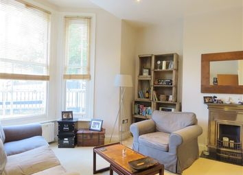 Thumbnail 2 bed flat to rent in Jasper Road, London