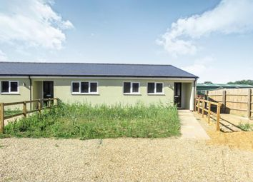 Thumbnail 3 bed bungalow to rent in Thurning Road, Briston, Melton Constable