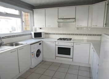Thumbnail 3 bedroom town house to rent in Ordnance Street, Chatham