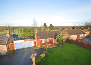 Thumbnail 2 bed bungalow for sale in Main Road, Sellindge