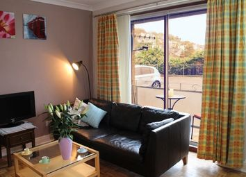 Thumbnail 2 bed flat to rent in Ground Floor Flat, Richmond Road, Uplands, Swansea.