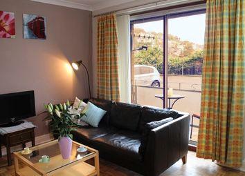 Thumbnail 2 bedroom flat to rent in Ground Floor Flat, Richmond Road, Uplands, Swansea.
