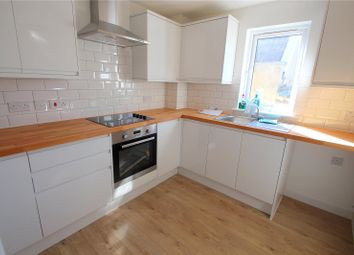 Thumbnail 2 bed flat to rent in Barbara Court, Bedminster, Bristol