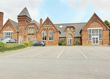 Thumbnail 1 bed flat to rent in Devonshire Park, Chesterfield, Derbyshire