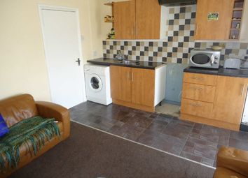 Thumbnail 2 bed flat to rent in 270 Oystermouth Road, Swansea