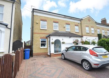 3 bed semi-detached house for sale in Upland Road, East Dulwich, London SE22