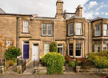Thumbnail 4 bed maisonette for sale in 11 Beresford Avenue, Trinity, Edinburgh