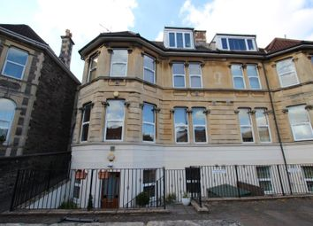 Thumbnail 2 bedroom flat to rent in Chesterfield Road, St. Andrews, Bristol