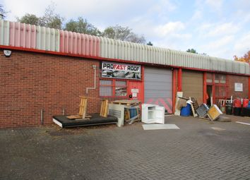 Thumbnail Light industrial to let in Pywell Court, Corby