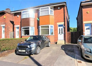 Thumbnail 3 bed semi-detached house to rent in Handsworth Avenue, Sheffield