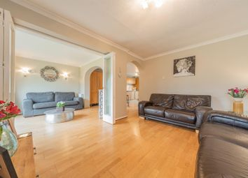 Thumbnail 3 bed terraced house for sale in Ray Mead, Great Waltham, Chelmsford