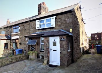 Thumbnail 2 bedroom detached house for sale in Cowling Road, Chorley, Lancashire