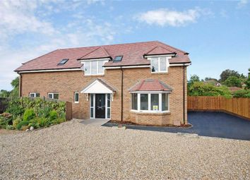 Thumbnail 3 bed detached house for sale in Wings Road, Upper Hale, Farnham