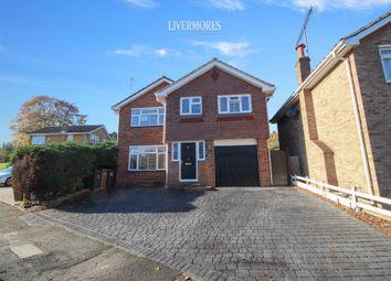 4 bed detached house for sale in Cedar Drive, Sutton At Hone, Kent DA4