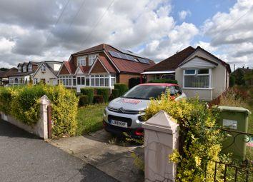 Thumbnail 3 bedroom bungalow to rent in Wingletye Lane, Hornchurch