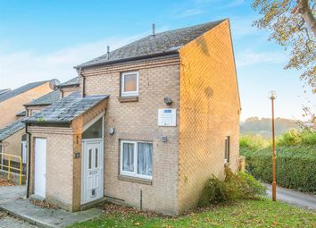 Thumbnail 2 bed end terrace house for sale in Greenwood Mount, Meanwood, Leeds