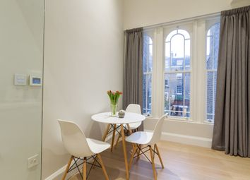 Thumbnail 1 bedroom flat to rent in 41 Clanricarde Gardens, London, United Kingdom, London