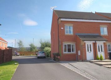 Thumbnail 3 bed property for sale in Harwood Drive, Fencehouses, Houghton Le Spring