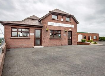 Thumbnail 6 bed detached house for sale in Newtownhamilton Road, Armagh