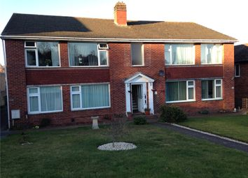 Thumbnail 2 bedroom flat to rent in Dunsford Gardens, St Thomas, Exeter