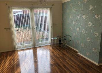 Thumbnail 2 bed terraced house to rent in Petersfield Close, Liverpool