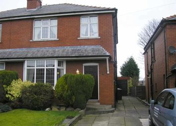 Thumbnail 3 bedroom semi-detached house to rent in Cockey Moor Road, Bury, Lancs