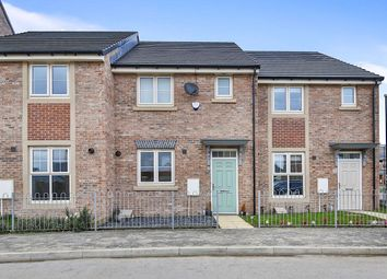 Thumbnail 3 bed terraced house for sale in Whitworth Park Drive, Houghton Le Spring