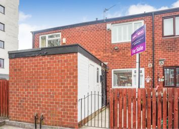 Thumbnail 2 bedroom terraced house for sale in Moorville Close, Leeds