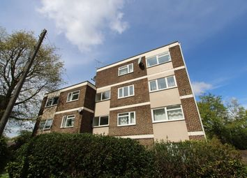 Thumbnail 1 bed flat for sale in Coxford Road, Coxford, Southampton