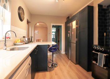 Barnfield Road, Belvedere DA17. 3 bed terraced house for sale