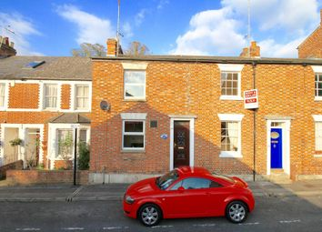 Thumbnail 3 bedroom terraced house for sale in Cherwell Street, Oxford