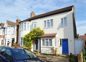 3 bed semi-detached house for sale in Lansdowne Avenue, Leigh-On-Sea, Essex SS9