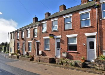 2 bed terraced house for sale in Station Road, Pinhoe, Exeter, Devon EX1