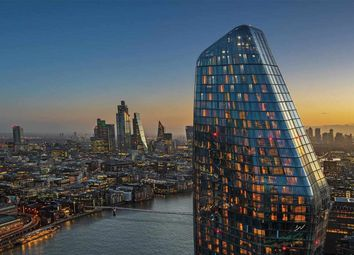 Thumbnail 2 bed flat for sale in 1-16 Blackfriars Rd, South Bank, London