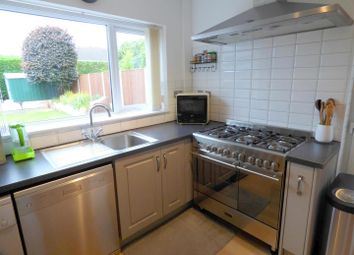 Thumbnail 3 bedroom detached house to rent in Lorimer Avenue, Gedling, Nottingham