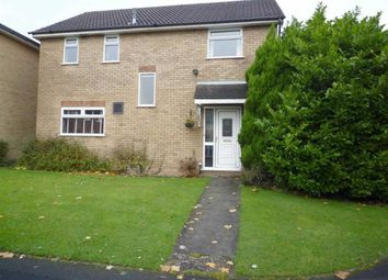 Thumbnail 4 bed detached house for sale in Crompton Road, Bolton, Bolton