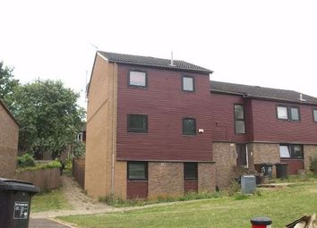 Thumbnail 1 bed flat to rent in Lower Meadow Court, Abington, Northampton