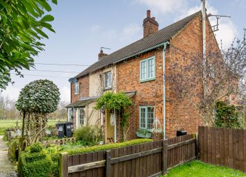 Thumbnail 2 bed end terrace house for sale in The Grove, Lidlington