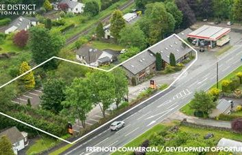 Thumbnail Retail premises for sale in Lakeland Great Outdoors, Plantation Bridge, Near Stavely, Kendal, Cumbria