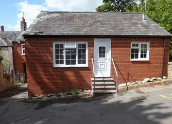 Thumbnail 2 bed semi-detached bungalow to rent in North Street, Langport