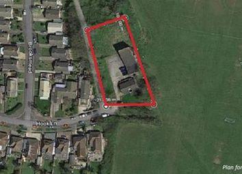 Thumbnail Commercial property for sale in Longbrook Pavilion And Bungalow, Hook Lane, Bognor Regis, West Sussex