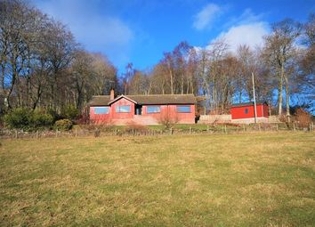 Thumbnail 4 bed lodge to rent in Ardarroch, Laggan Hill, Crieff