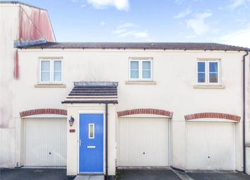 Thumbnail 2 bed flat for sale in Bluebell Way, Launceston, Cornwall
