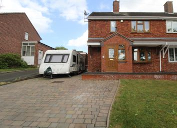 Thumbnail 3 bed semi-detached house for sale in Stafford Lane, Hednesford